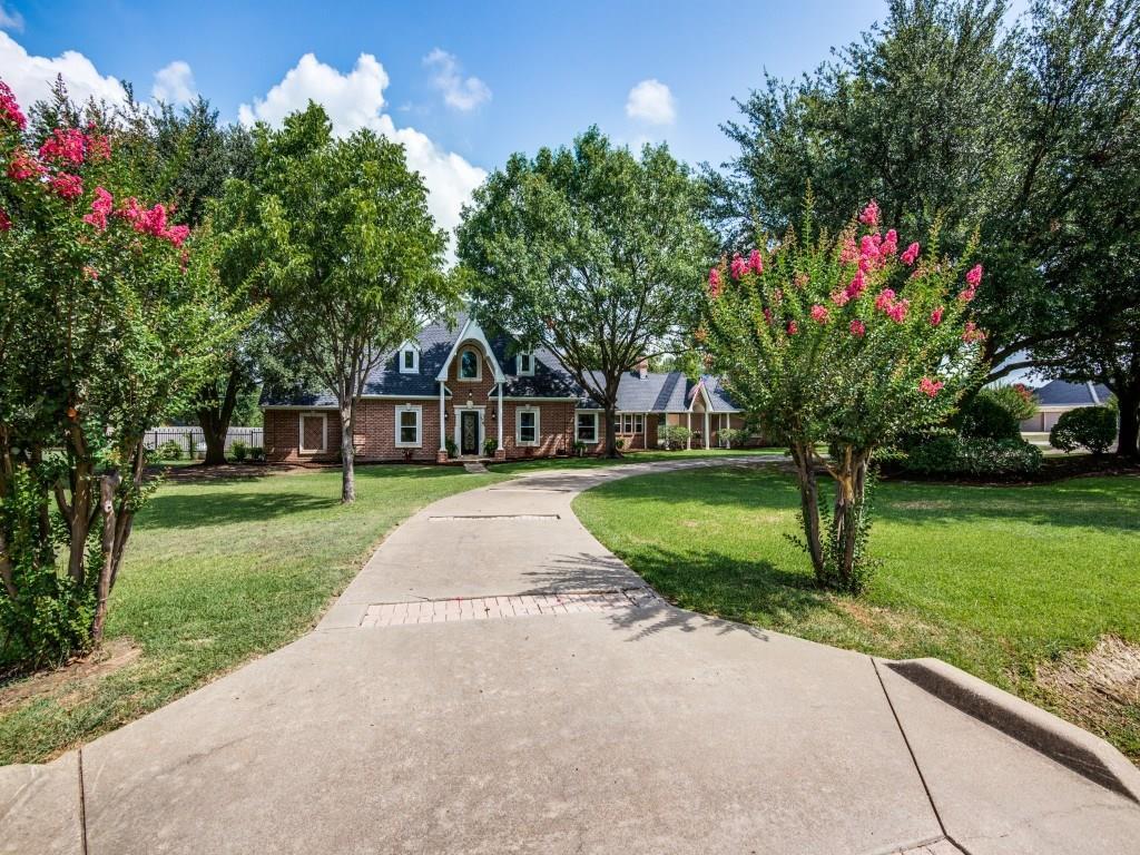 170 Canyon Oaks Drive, Argyle, TX 76226