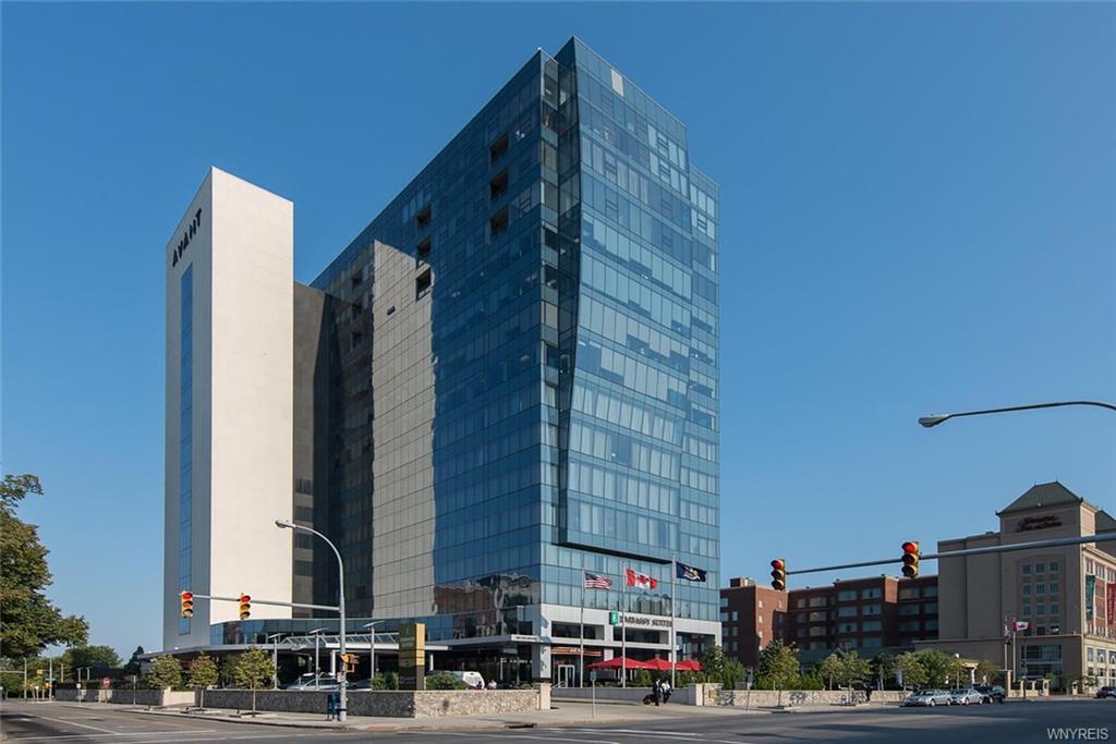 200 Delaware Avenue 1509, Buffalo, NY 14202