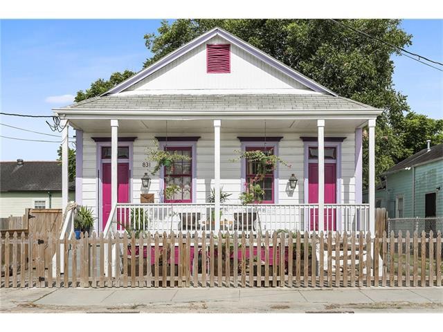 831 LIZARDI Street, New Orleans, LA 70117