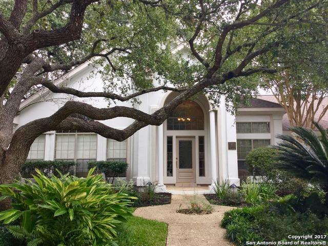 11 INWOOD RIDGE DR, San Antonio, TX 78248