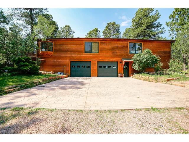 10850 Milam Road, Colorado Springs, CO 80908