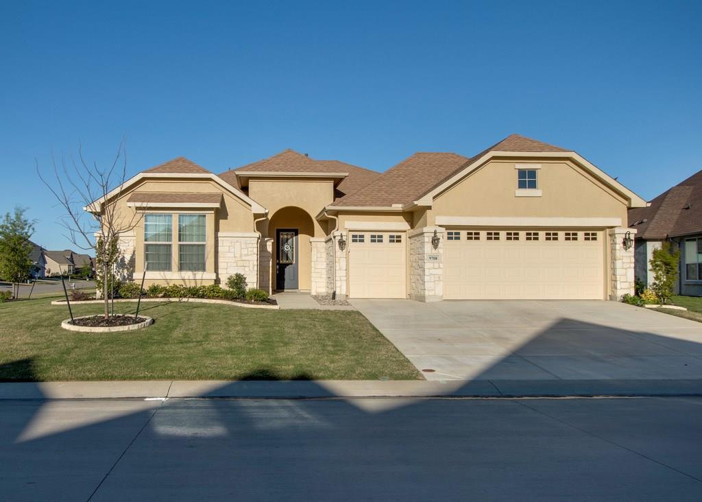 9708 Orangewood Trail, Denton, TX 76207