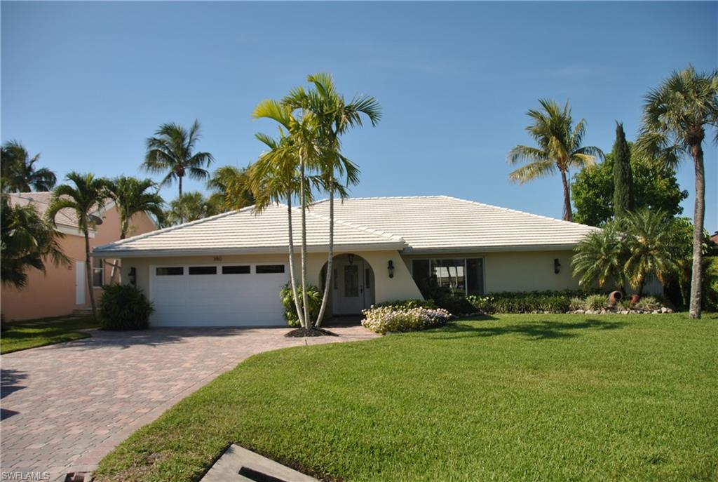380 Conners AVE, NAPLES, FL 34108