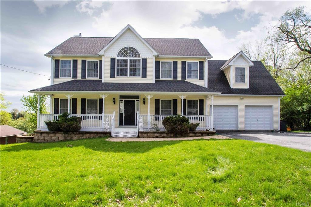 12 Kennedy Terrace, Middletown, NY 10940