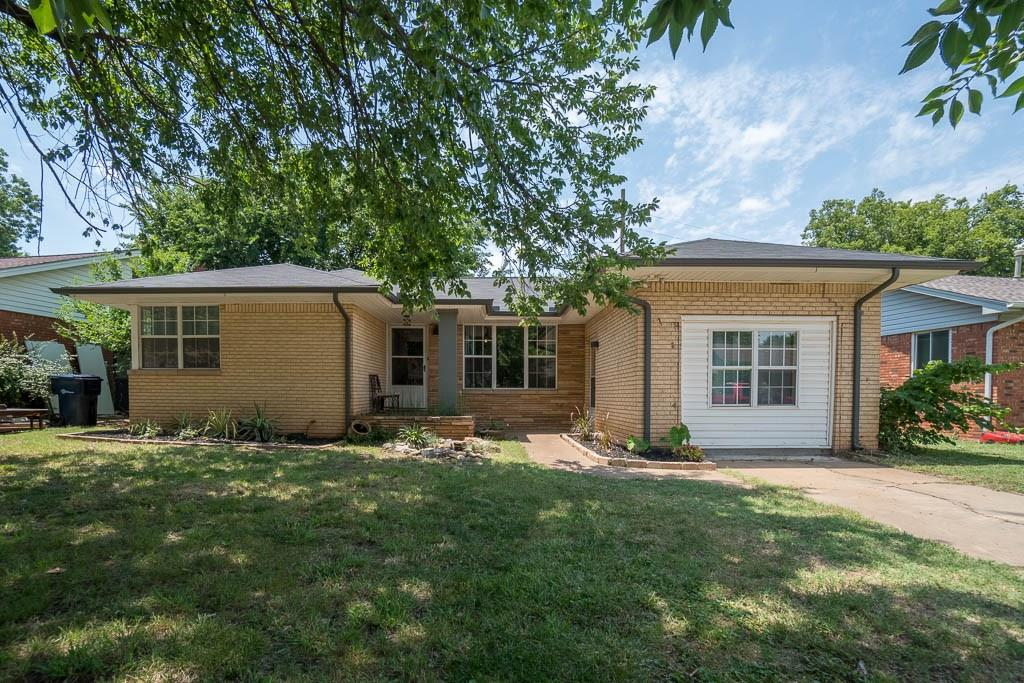 4325 N Indiana Avenue, Oklahoma City, OK 73118