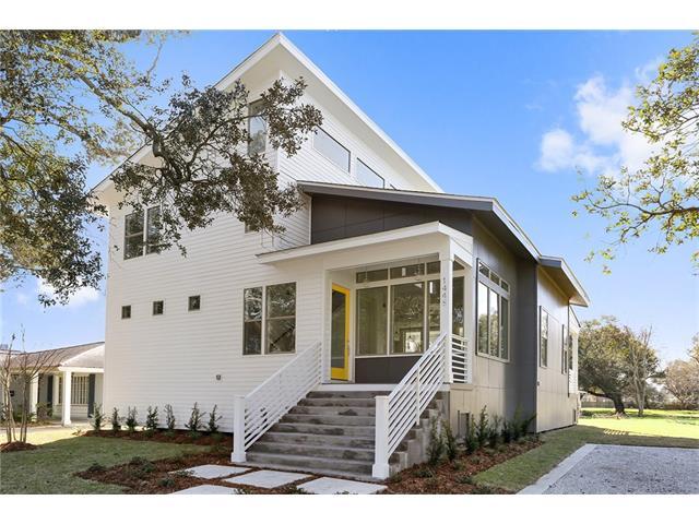 1448 AVIATORS Street, New Orleans, LA 70122