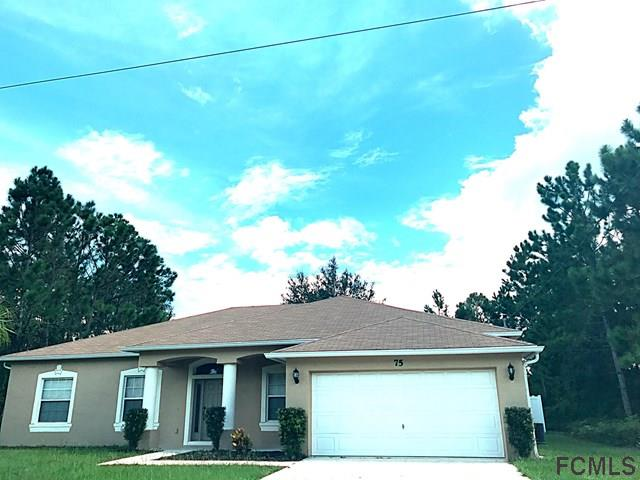 75 Fieldstone Ln, Palm Coast, FL 32137