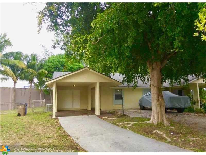 7 NE 45th Ct, Pompano Beach, FL 33064