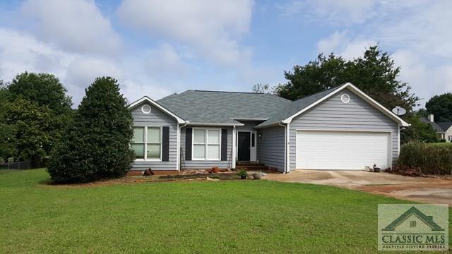 1081 Sagefield Drive, Watkinsville, GA 30677