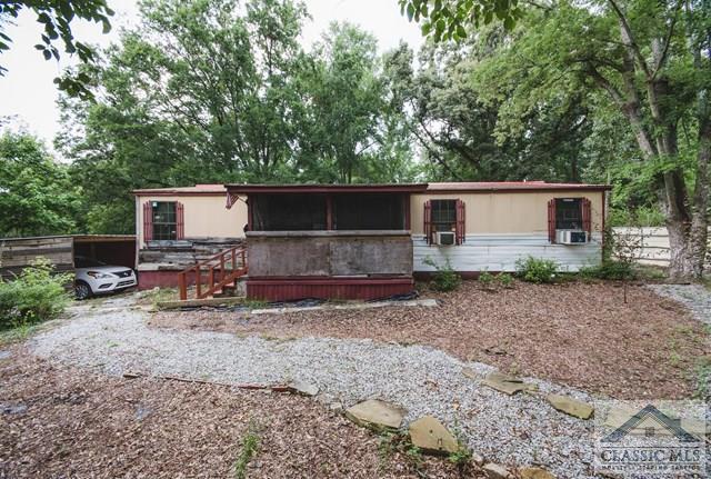 168 Mountain Creek Drive, Pendergrass, GA 30657