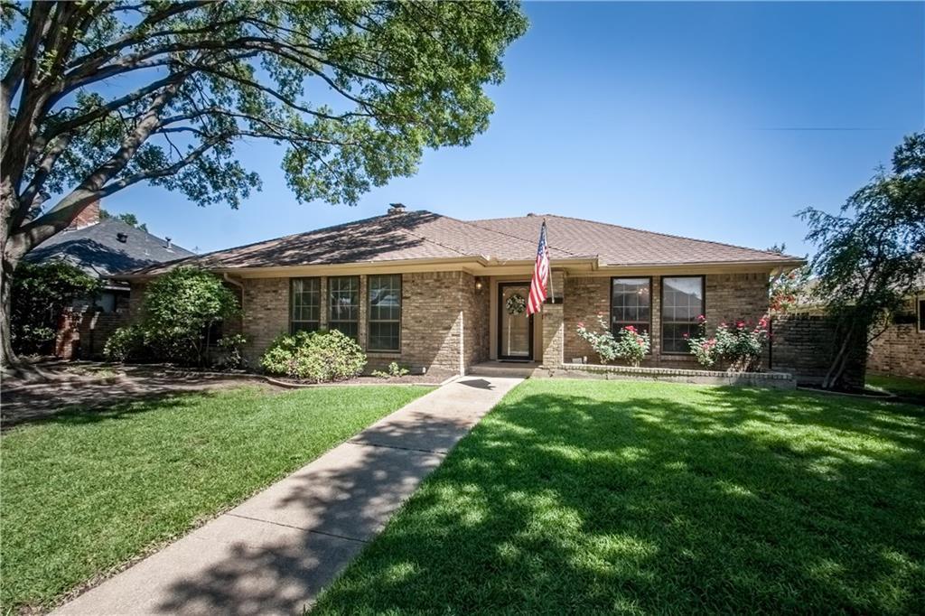 9747 Burleson Drive, Dallas, TX 75243
