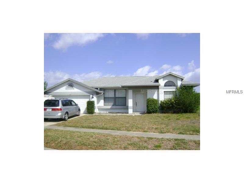 5105 DORRINGTON LANE, ORLANDO, FL 32821