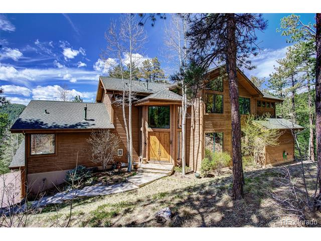 24 W Ranch Trail, Morrison, CO 80465