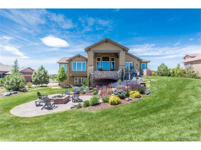 4651 Sonado Place, Parker, CO 80134