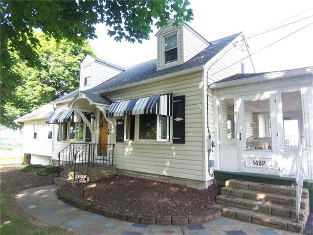 1452 Bangor Road, Plainfield Twp, PA 18072