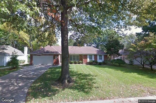 6409 Woodson Drive, Mission, KS 66202