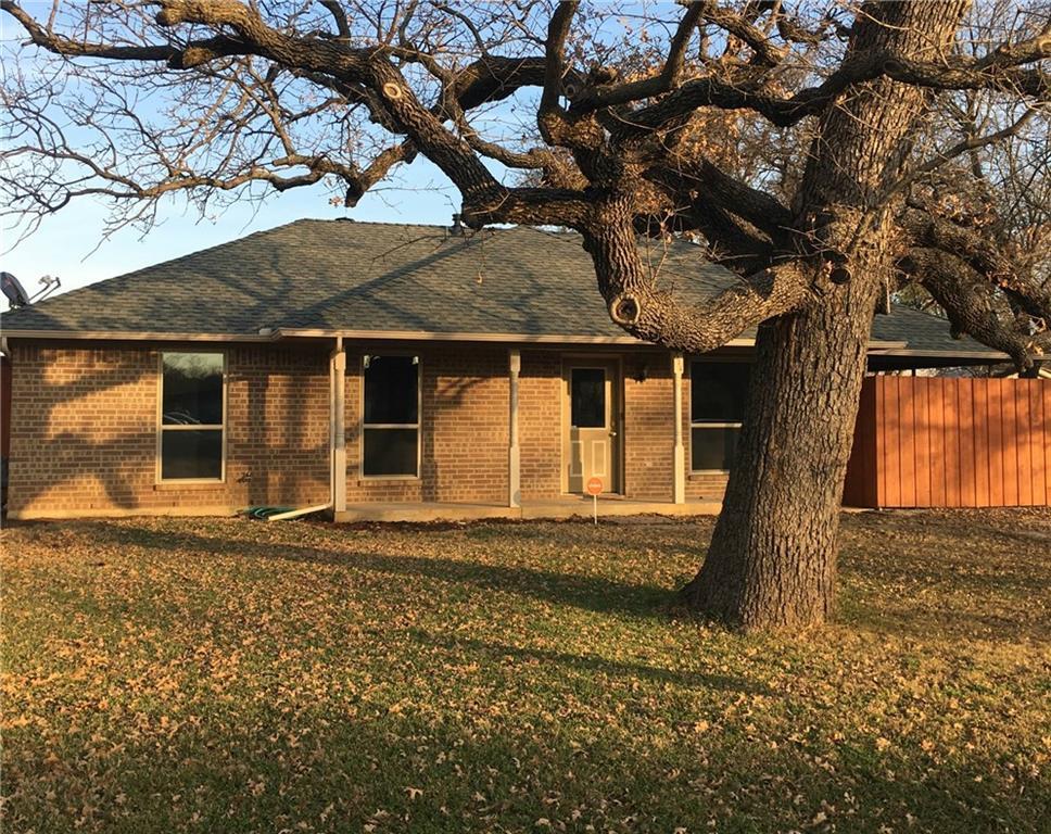 614 Brockett Street, Aubrey, TX 76227