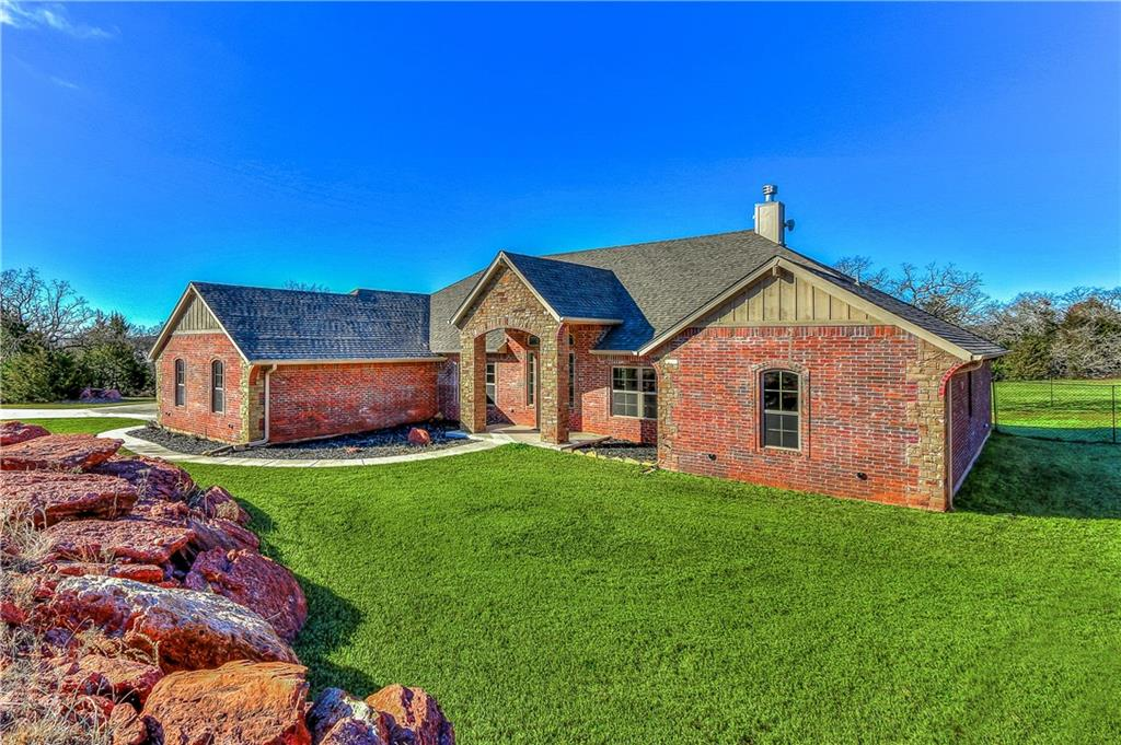 22523 Territory Ridge, Luther, OK 73054