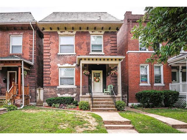 4148 Shaw, St Louis, MO 63110