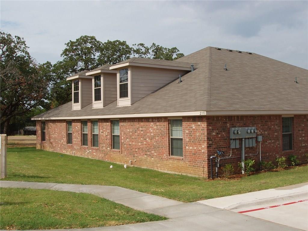 2331 N Elm Street 4, Denton, TX 76201