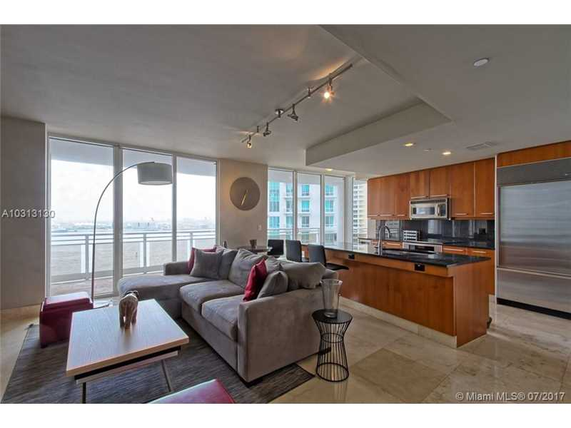 901 Brickell Key Blvd 1108, Miami, FL 33131