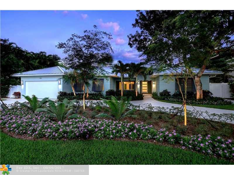 1206 E LAKE DR, Fort Lauderdale, FL 33316