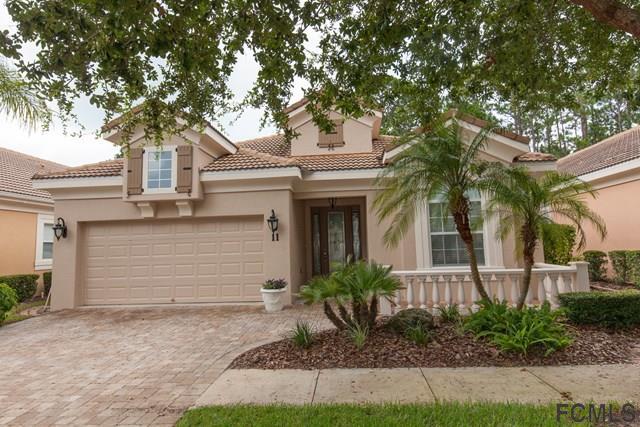 11 Marshview Ln, Palm Coast, FL 32137