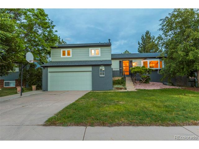 2449 Cheviot Drive, Fort Collins, CO 80526
