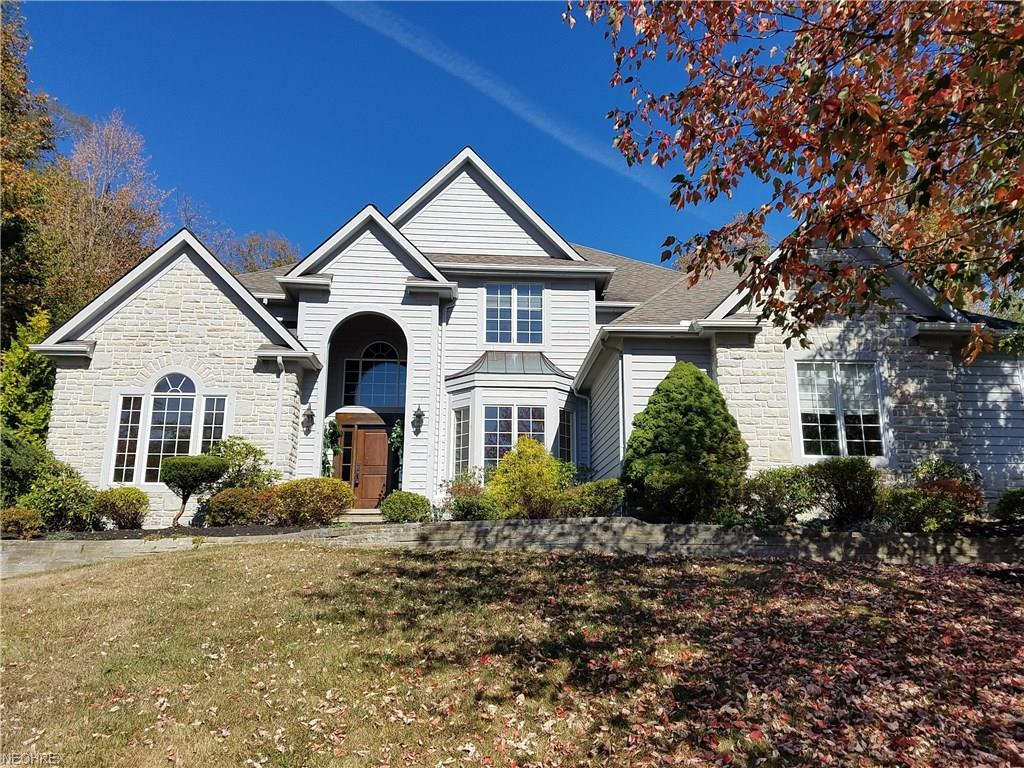 17351 Coldwater Trl, Chagrin Falls, OH 44023