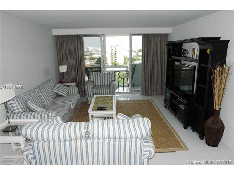 1500 BAY RD 812S, Miami Beach, FL 33139
