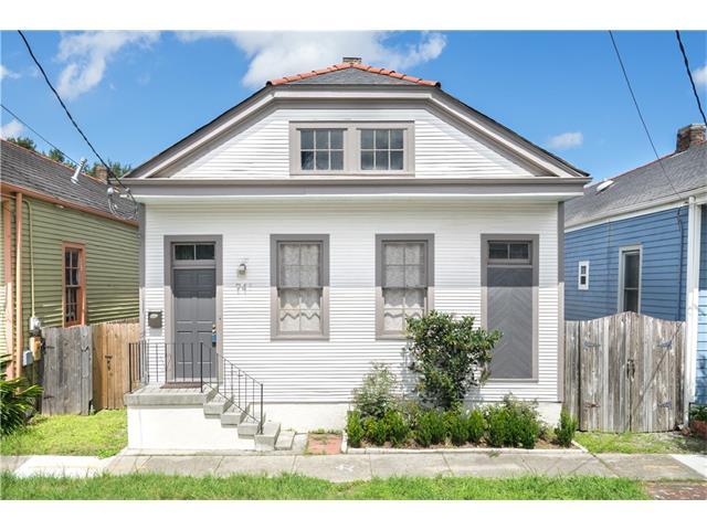 941 N WHITE Street, New Orleans, LA 70119