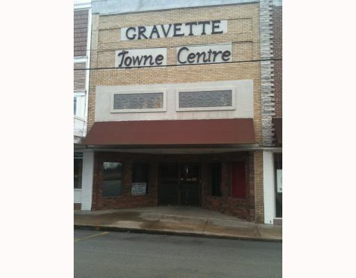 109 Main ST, Gravette, AR 72736
