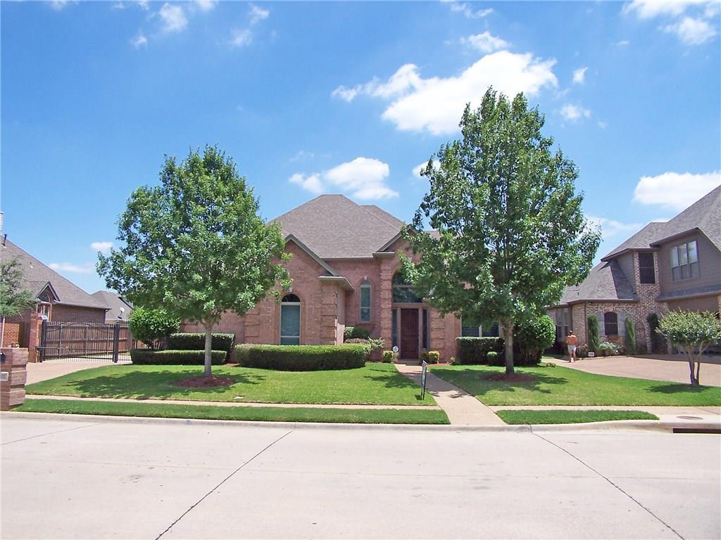 4113 Wellington Drive, Colleyville, TX 76034