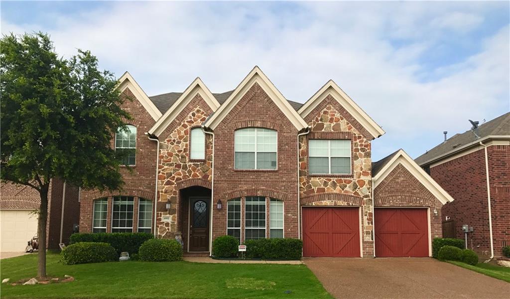 6952 Seabreeze Drive, Grand Prairie, TX 75054