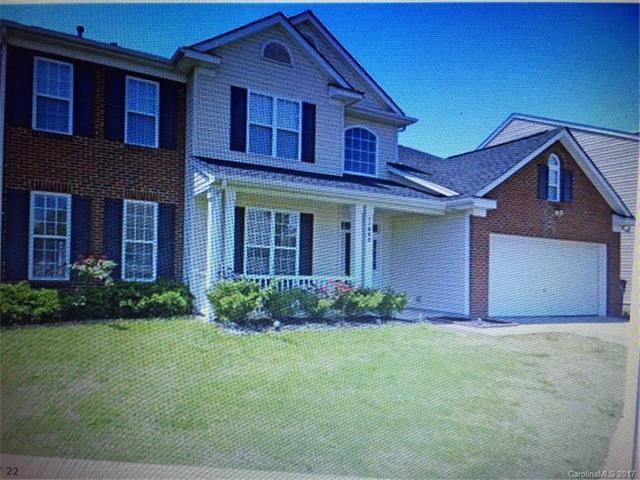 11042 Woods Corner Court, Charlotte, NC 28277