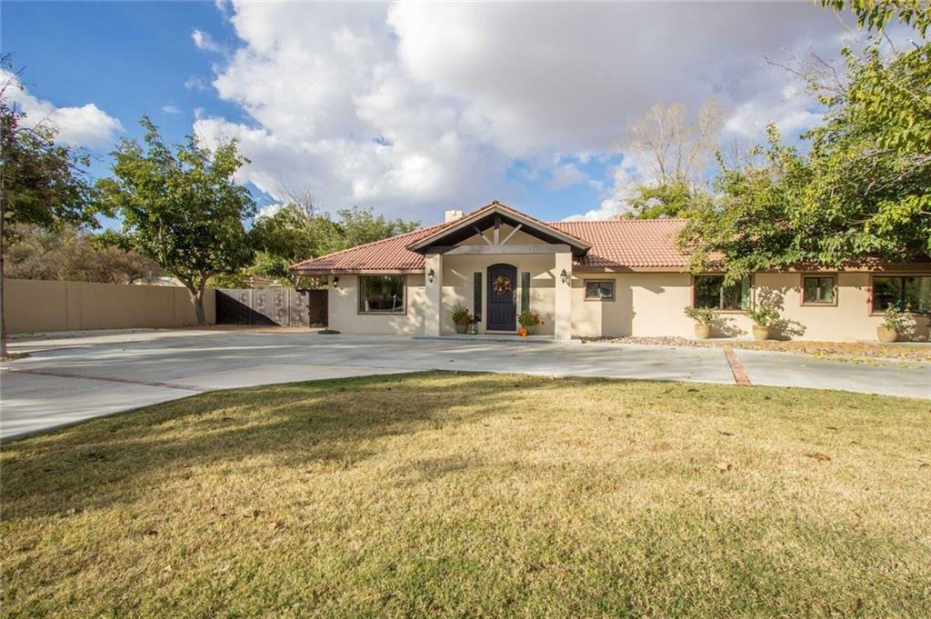 525 LINDA Avenue, El Paso, TX 79922