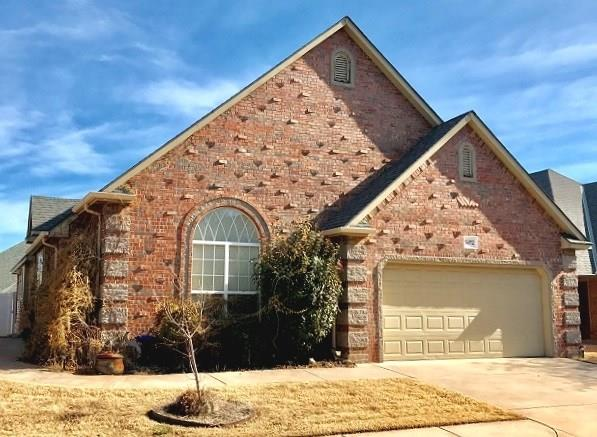 14912 Monticello, Oklahoma City, OK 73134