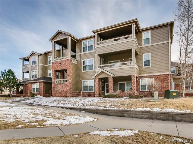 12912 Ironstone Way 301, Parker, CO 80134