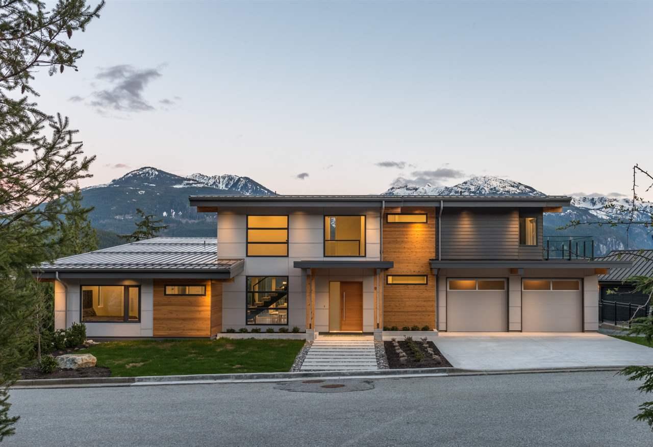 40781 THUNDERBIRD RIDGE 9, Squamish, BC V0N 1T0