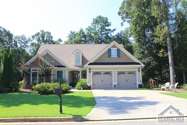 512 Lacebark Drive, Athens, GA 30605