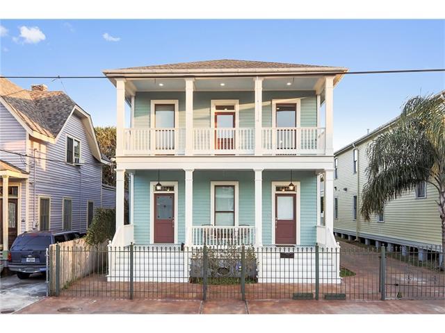 2344 LAUREL Street, New Orleans, LA 70130