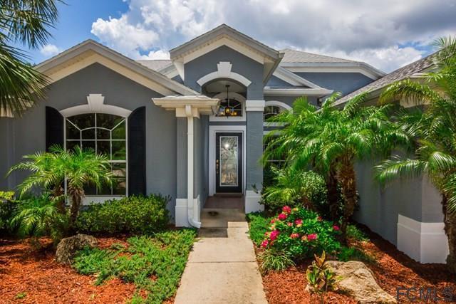 10 Emerald Lake Court, Palm Coast, FL 32137