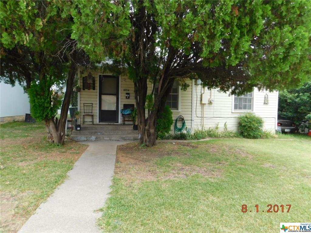1804 Mulford, Killeen, TX 76541