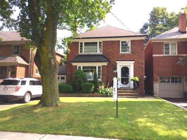89 Rykert Cres, Toronto, ON M4G 2T4