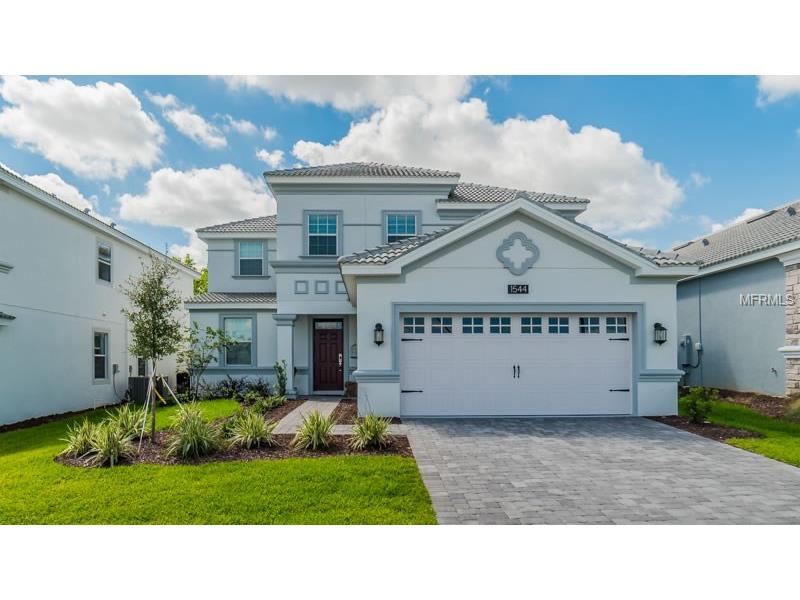 1544 MOON VALLEY DRIVE, DAVENPORT, FL 33896