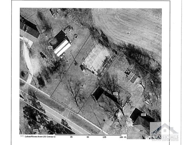 207 HWY 98 E, Danielsville, GA 30633