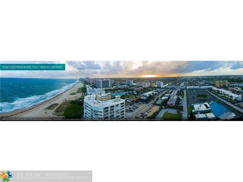 730 N Ocean Blvd 505, Pompano Beach, FL 33062