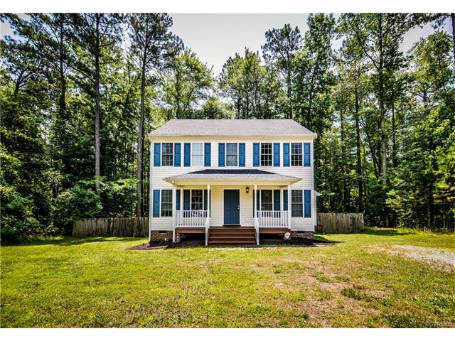 5643 Jessup Meadows Drive, Chesterfield, VA 23234