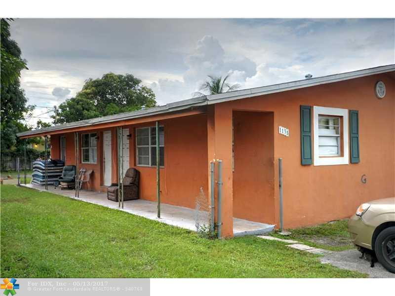 1135 NW 6th Ave, Fort Lauderdale, FL 33311