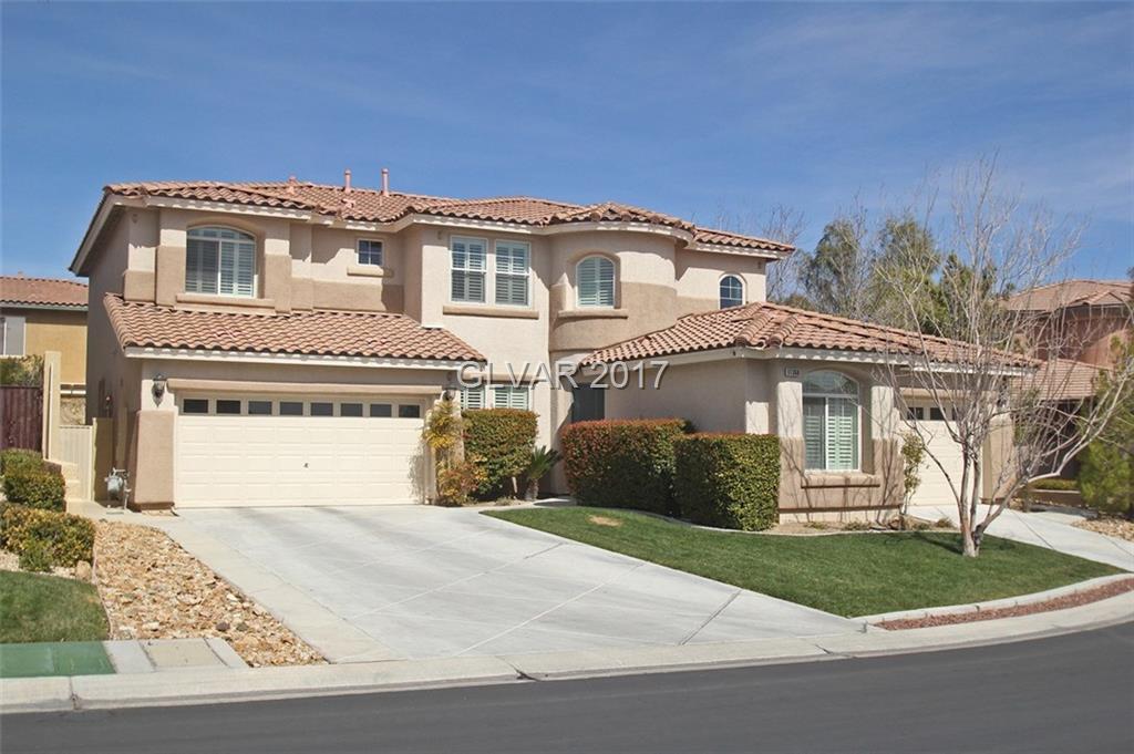 11368 RANCHO PORTENA Avenue, Las Vegas, NV 89138